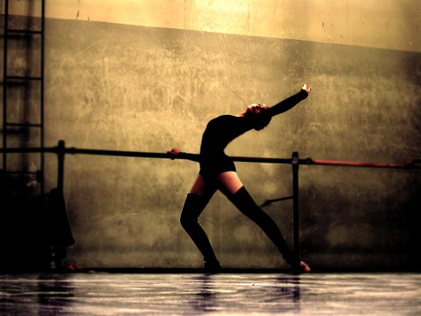 Dance by Natural Born Creative